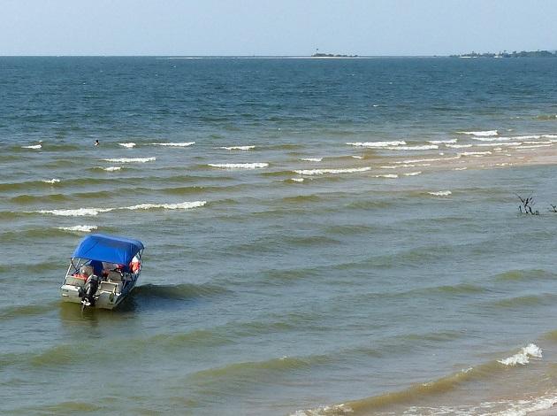 Barco Jamaraquá