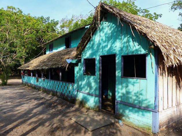 Casa Jamaraquá