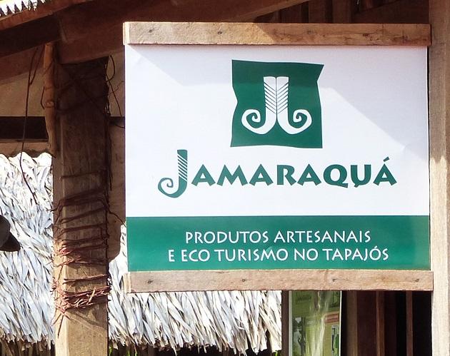 Loja de Artesanato Jamaraquá