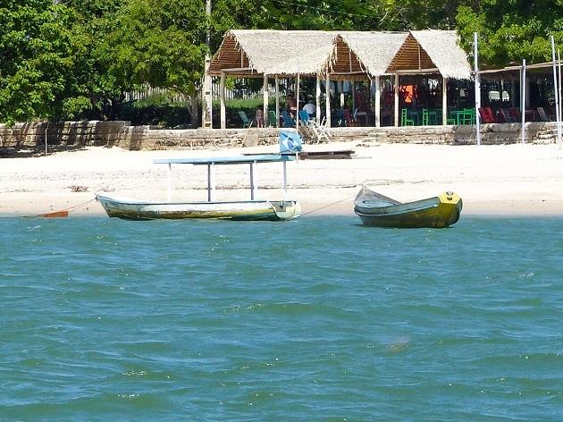 Praia da Ponta de Pedras