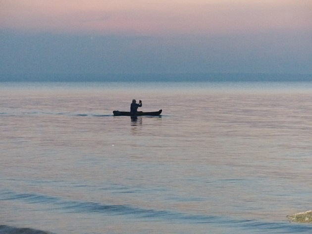 Pescador Jamaraquá
