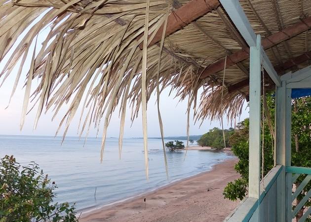 Jamaraquá  |  Entre o Tapajós e a Floresta Amazônica