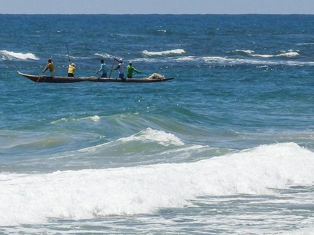 O que fazer Península de Maraú - Praia do Cassange