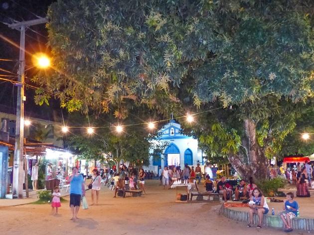 O que fazer na Península de Maraú - Barra Grande