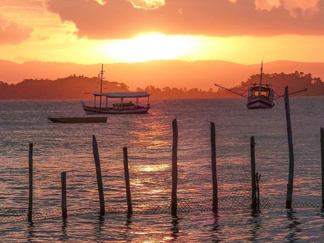 O que fazer e viver na Península de Maraú