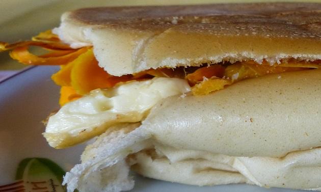 Comida típica de Manaus -X Caboclinho