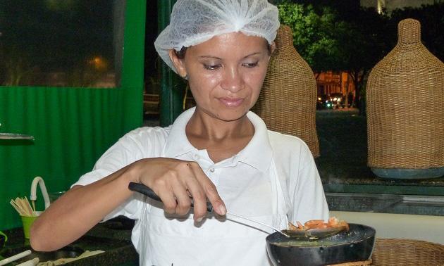 O que comer em Manaus 8