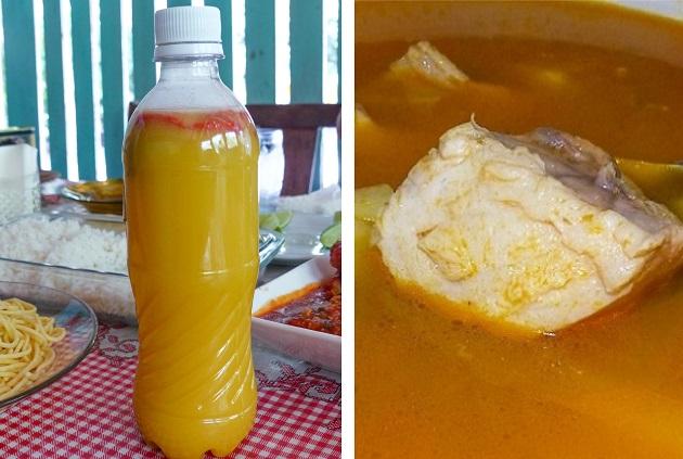 O que comer em Manaus II