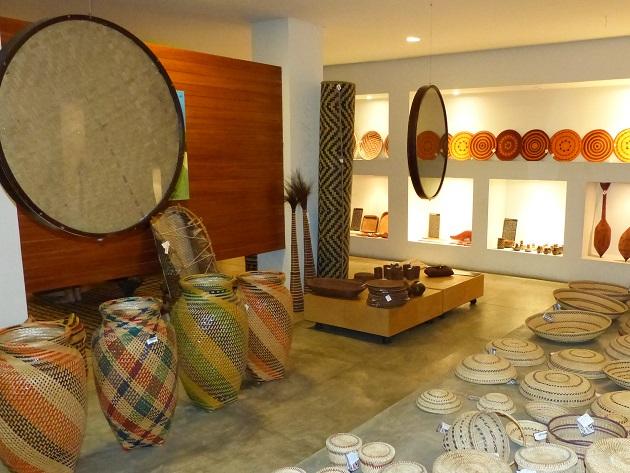 Galeria Amazônica