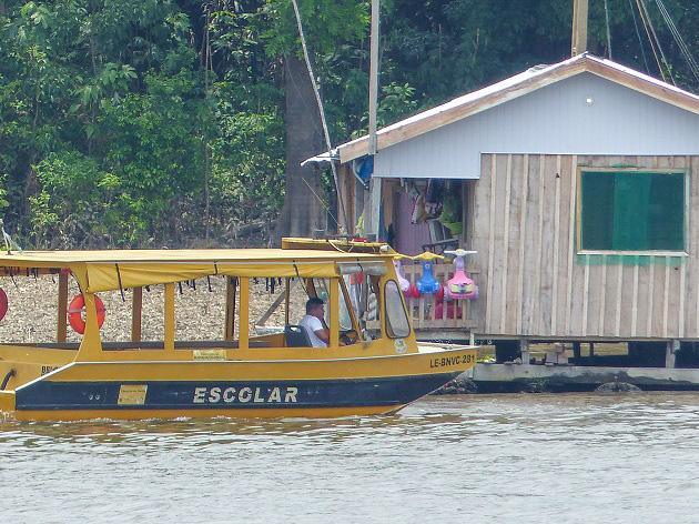 O que ver Manaus III