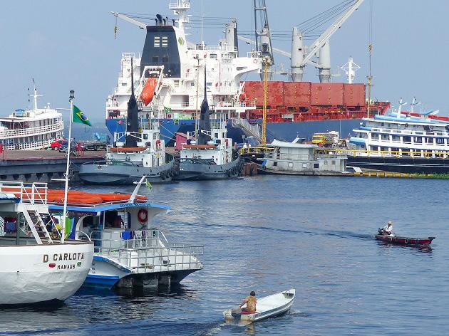 O que ver em Manaus 5