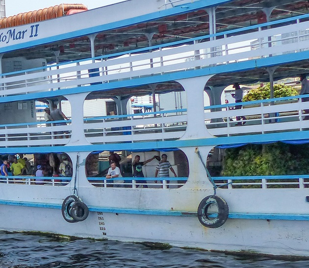 O que ver em Manaus 6