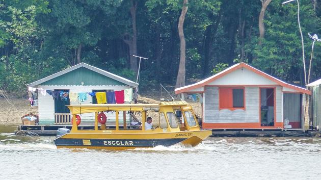 Passeios em Manaus7