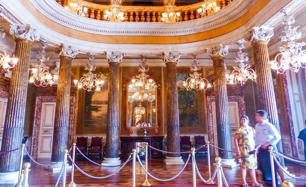 Teatro Amazonas III