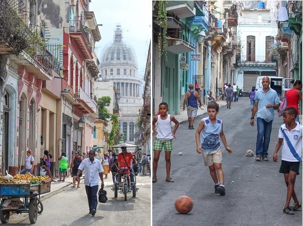 Como é Havana 2