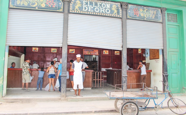 Havana - Como é