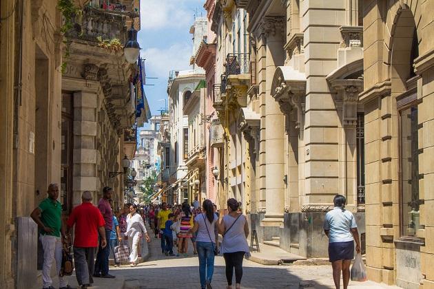 Havana - O que conhecer