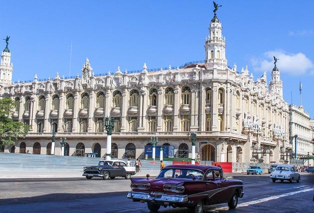 Atrações turísticas de Havana