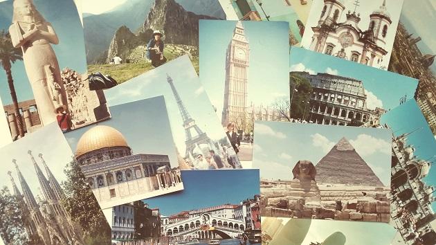Procura-se um cartão-postal