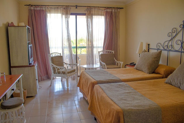 Como reservar hotel em Varadero