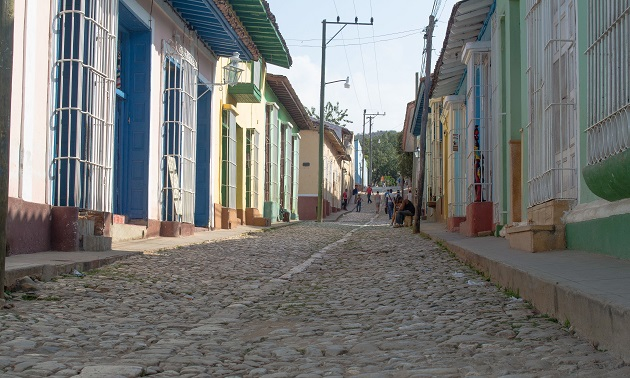 Cuba - Onde ir