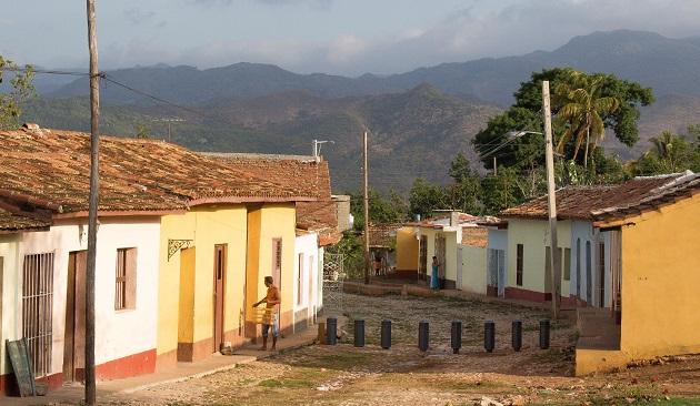 Cuba - Trinidad 2