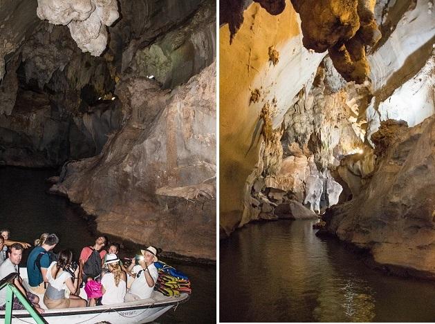 Cueva de los Índios II