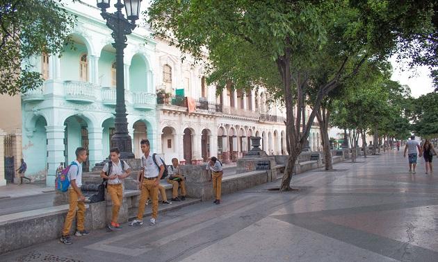 Havana - Centro Habana