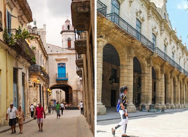 Havana - O que ver 1