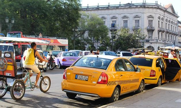 Havana - Transportes