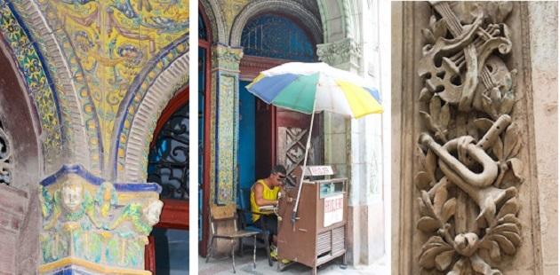 O que ver em Havana I
