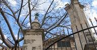 O que ver em Havana -Templete