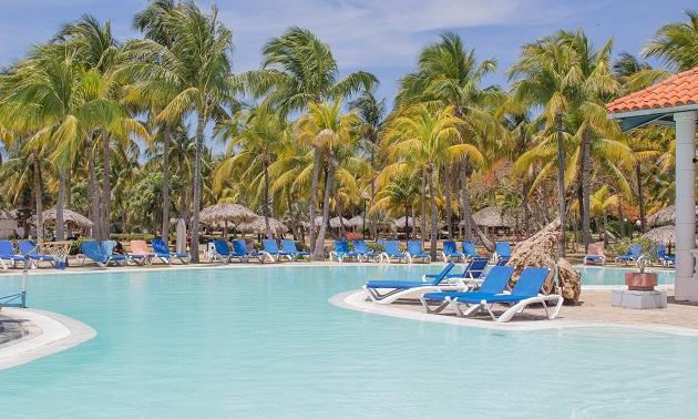 Resort em Varadero
