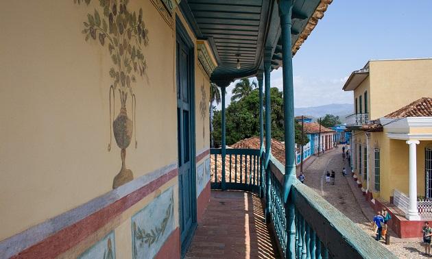 Trinidad - Cuba - O que ver
