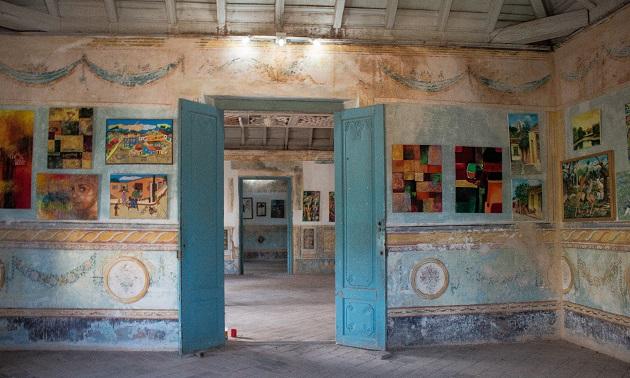 Trinidad - O que ver