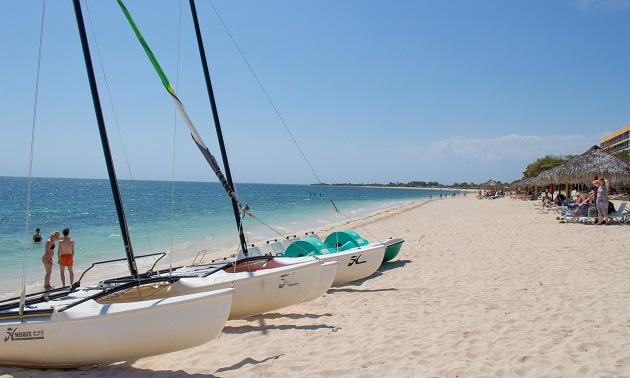 Praia Ancón