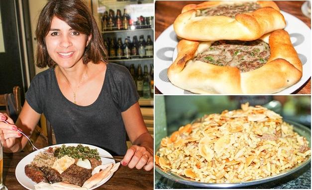 Restaurante Califórnia - Curitiba