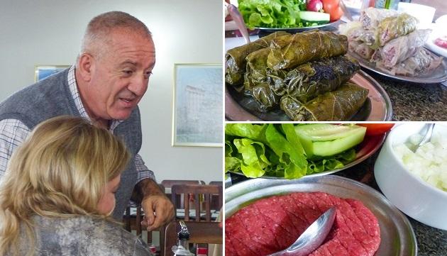 Restaurante Cantinho Árabe