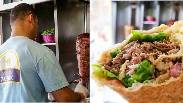 Shawarma Curitiba