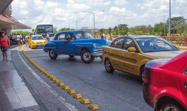 Havana - Como ir do aeroporto ao centro
