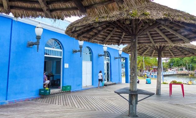 Antigo Mercado Municipal