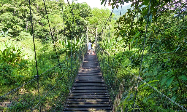 Reserva Natural Salto Morato I