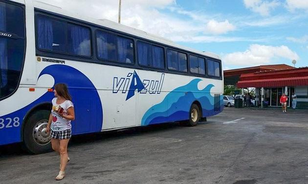 Ônibus da Viazul