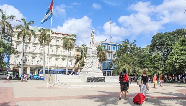 Como circular em Cuba II