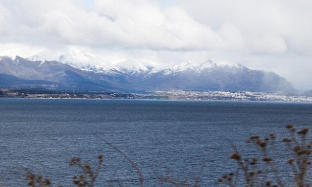 Bariloche e Lago Nahuel Huapi.