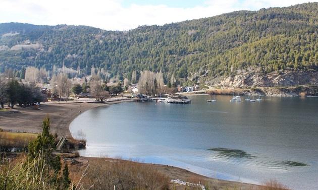 Lago Nácar I