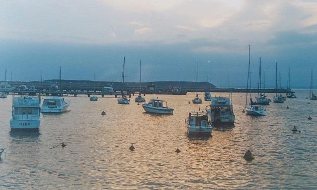 Porto de Punta.