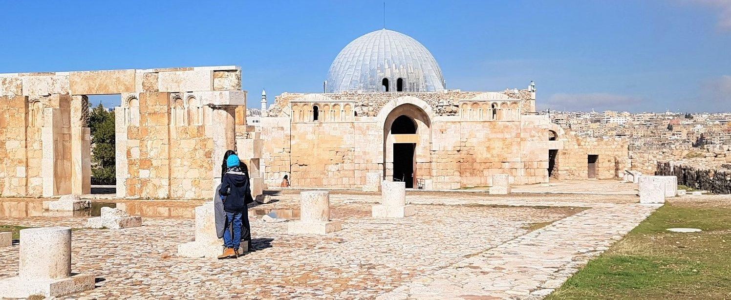 As mil e uma faces de Amã, na Jordânia: o que fazer, história e pontos de interesse
