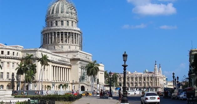 O que fazer em Havana: O bairro de Centro Habana