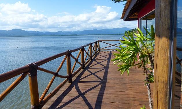 Onde ficar em Guaraqueçaba e Superagüi: as melhores pousadas